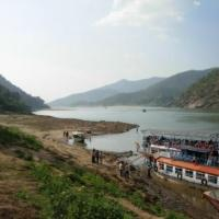 Along the Godavari: River Boat Cruising in India