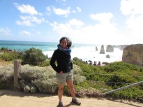 Author at 12 Apostles, Great Ocean Road, Victoria,  Australia