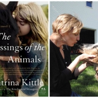 Meet the Animals that Inspired THE BLESSINGS OF THE ANIMALS by Katrina Kittle