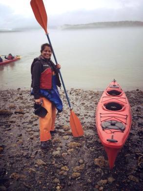 Kaking Wild Alaska