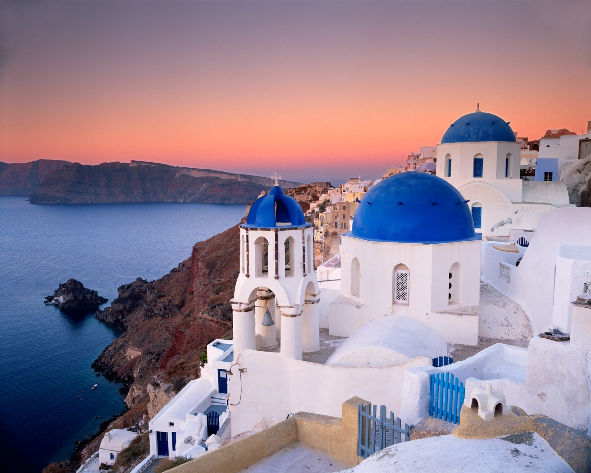 Eight Dream Destinations for 2015