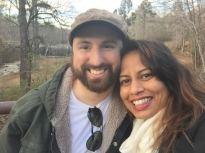 Scott and Lavanya