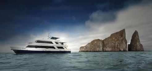 Ecoventura Eric Yacht