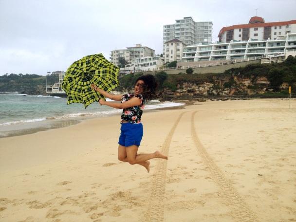 Bondi Beach, Sydney, New South Wales
