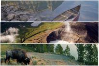 2016 destinations collage